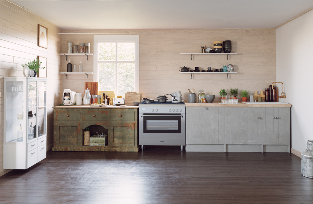 Determining the overall look and feel you want to achieve in your kitchen is a great starting point. If you're looking to create a space that expresses your ...