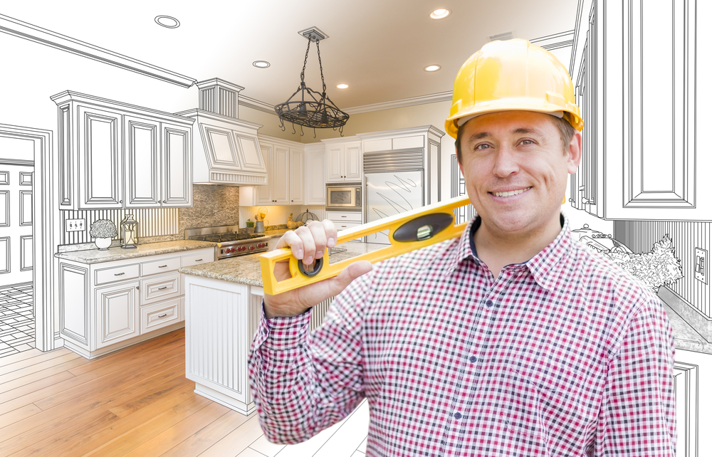 kitchen contractor, kitchen remodelers near me