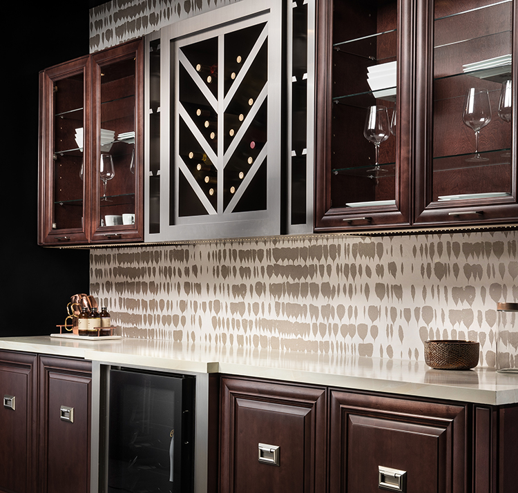 Consumers Kitchen Cabinets: Semi-Custom Cabinets Explained